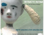Sabrina Feroci &#8211; Ritratti intimi