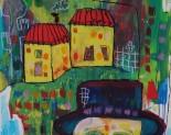 OSSERVANDO Mostra di Alan Stefanato – Giovedì 20 ottobre 2011