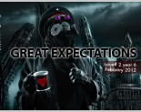 GREAT EXPECTATIONS  february 2012