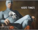 HARD TIMES | April 2012