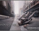 PARADOX OF AIR |  May 2012