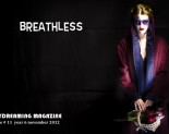 BREATHLESS november 2012