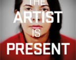 Novembre 2012 THE ARTIST IS PRESENT, Con Marina Abramovic