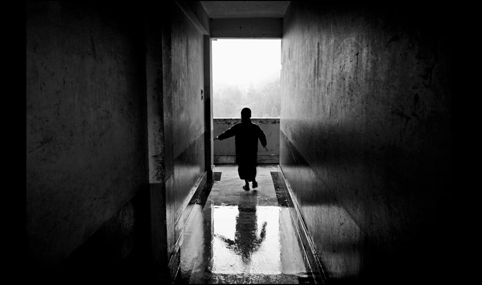 KALINGPONG  Mostra fotografica di Gianni Plossi