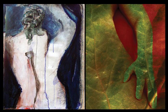EVA CONTRO EVA. Mostra di Laura Bonifacio Cosmini e Nanni Spano