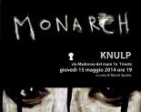 MONARCH mostra personale di Akab