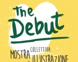 THE DEBUT Mostra collettiva