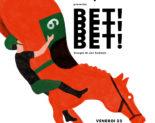 BET!BET!BET! mostra di Jan Sedmak  23 marzo 2018