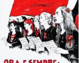 ORA E SEMPRE: NO LEGGI RAZZISTE dal 15 al 18 settembre 2018