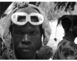 """""""Black People in a White World"""" An odyssey of images by Valerio Corzani"""